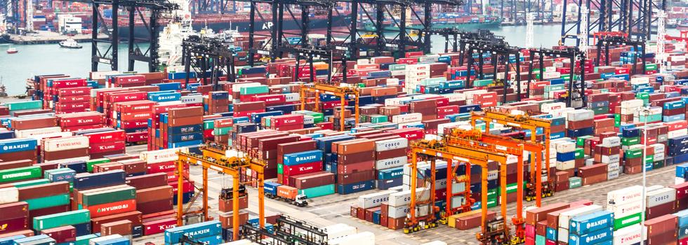 Ocean Freight Toronto International Sea Shipping Canada