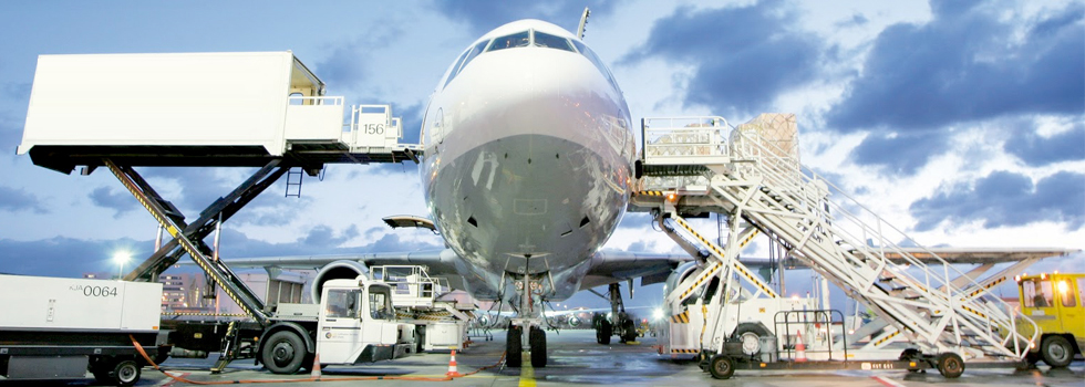 International Freight Forwarding | Cargo Shipping Toronto | Freight